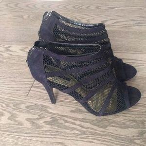 Beautiful heels by Next 🌸🍀🍀